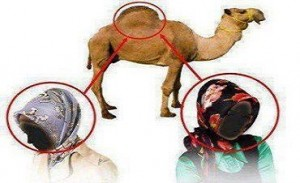 Pogrešan način oblačenja hidžaba