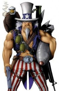 weaponized-unclesam
