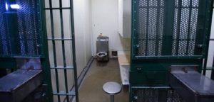 wc jail